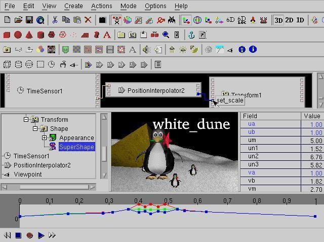 white_dune screenshot